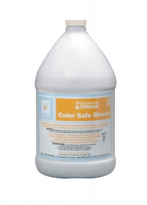 Clothesline Fresh Color Safe Bleach  5 - 1 Gal 4/Cse