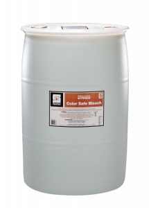Clothesline Fresh Color Safe Bleach  5 - 55 Gal Drum