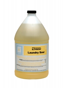 Clothesline Fresh Laundry Sour  8 - 1 Gal 4/Cse