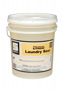 Clothesline Fresh Laundry Sour  8 - 5 Gal Pail