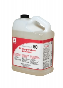 SparClean All Temperature Detergent w/Insert - 1 Gal 4/Cse F-Style