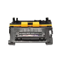0281300500 64A Compatible MICR Toner, 10,000 Page-Yield, Black