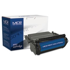 Compatible with T2450M MICR Toner, 17,600 Page-Yield, Black