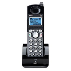 ViSYS Two-Line Accessory Handset