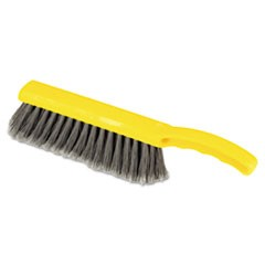 "Countertop Brush, Silver, 12 1/2"" Brush"