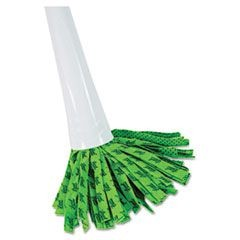 "Self Wringing Mop, 11"", 48"" Steel Handle"