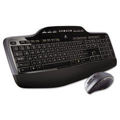Keyboard & Mouse Combinations