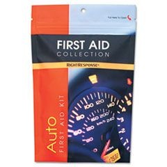 RightResponse Auto First Aid Kit