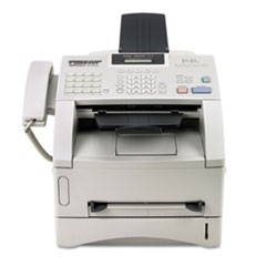 FAX4100E High-Speed Business Laser Fax