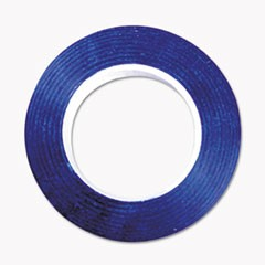 "Art Tape, 0.25"" x 27 ft, Blue"
