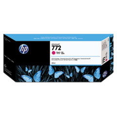 HP 771, (B6Y41A) 3-pack Magenta Original Ink Cartridges