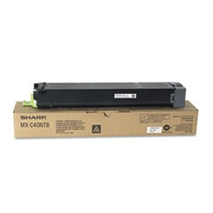 MXC40NT1 Toner, 10000 Page-Yield, Black