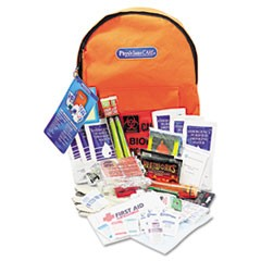 Emergency Preparedness 3 Day Backpack