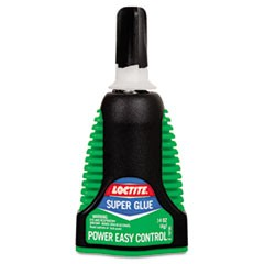 Super Power Easy Gel Control, 0.14 oz, Clear