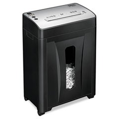 Powershred B-152C Medium-Duty Cross-Cut Shredder, 15 Sheet Capacity