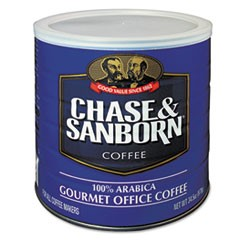 Coffee, Regular, 34.5oz Can