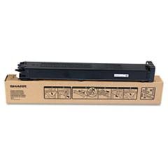 MX31NTBA Toner, 18000 Page-Yield, Black