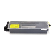 4855 Remanufactured Toner, 7500 Page-Yield, Black