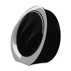 Remote Control Power Fan, Three-Speed, Black