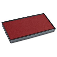 Replacement Ink Pad for 2000PLUS 1SI20PGL, Red