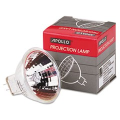 Replacement Bulb for Apollo AC2000/Cobra VS3000/3M Projectors, 82 Volt