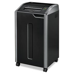 Powershred 425i 100% Jam Proof Continuous-Duty Strip-Cut Shredder, TAA Compliant