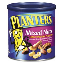 Mixed Nuts, 15oz Can