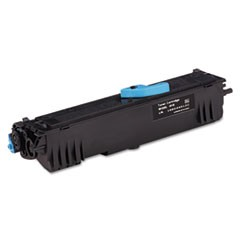 4518826 Toner, 6000 Page-Yield, Black