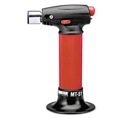 MT-51 Open-Flame Microtorch Or Flameless Heat Tool
