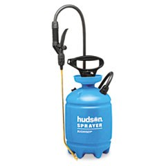 Bugwiser Poly Sprayer, 2 Gallon
