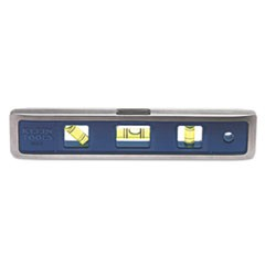 Magnetic Torpedo Level, 9in