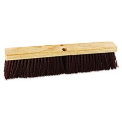 "BROOM,18""PLYPRYL MRN BRST"