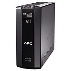 Back-UPS Pro 1000 Battery Backup System, 1000 VA, 8 Outlets, 355 J