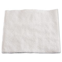"1/4-Fold Lunch Napkins, 1-Ply, 13"" x 10"", White, 6000/Carton"
