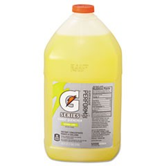 Liquid Concentrate, Lemon-Lime, One Gallon Jug, 4/Carton