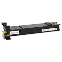 AODK132 High-Yield Toner, 8000 Page-Yield, Black