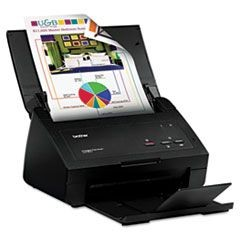 ImageCenter ADS-2000 Color Desktop Scanner, 600 x 600 dpi, 50 Sheet Feeder