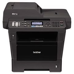 MFC-8710DW Wireless All-in-One Laser Printer, Copy/Fax/Print/Scan