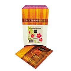 Coffee Pods, Hawaiian Hazelnut, 18/Box