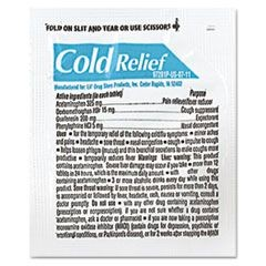 Cold Relief, 30/Pack