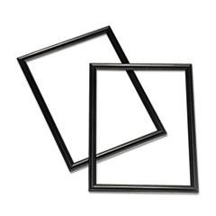 7105000528686, Frame, Black, Wood, 11 x 14