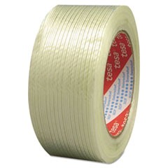"319 Performance Grade Filament Strapping Tape, 3/4"" x 60yd, Fiberglass"