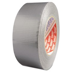 "Industrial Grade Duct Tape, 2"" x 60yd, Silver"