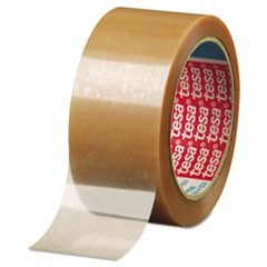 "Carton Sealing Tape, 2"" x 110yd, Biaxially Oriented, Polypropylene, Clear"