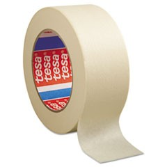 "General Purpose Masking Tape, 2"" x 60yd, Crepe"
