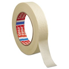 "General Purpose Masking Tape, 1"" x 60yd, Crepe"