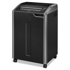 Powershred 485i 100% Jam Proof Strip-Cut Shredder, 38 Manual Sheet Capacity, TAA Compliant