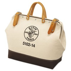 Canvas Tool Bag, 14in