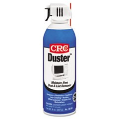 Duster Moisture-Free Dust and Lint Remover, 16oz