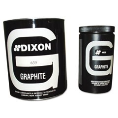 No. 635 Lubricating Natural Graphite